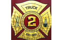 Ridgefield Park Volunteer Fire Department Logo